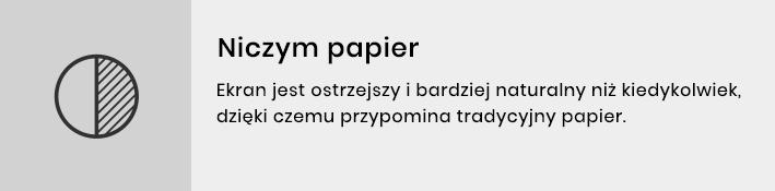 Note2 - niczym papier