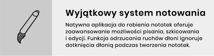 Nova2 - wyjątkowy system notowania